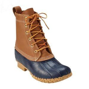 "L.L.Bean | 8"" Bean Duck Boots"